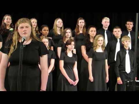 Wicked Medley - Webster Schroeder High School Chorus