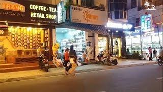 Khám Phá Khu PHỐ TÂY Đẹp Rực Rỡ Ở Nha Trang