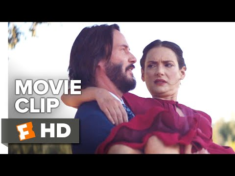 Destination Wedding Exclusive Movie Clip - Can You Carry Me? (2018) | Movieclips Coming Soon