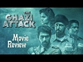 The Ghazi Attack   Movie Review   Daggubati Rana   Taapsee   Bollywood Gossip 2017