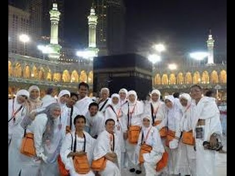 Video tour dan travel umroh murah