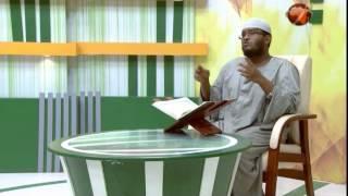 Qur'aana Qara'i 08 04 2015