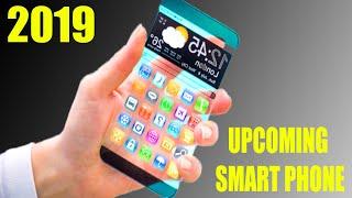 Upcoming Smartphones - 2019
