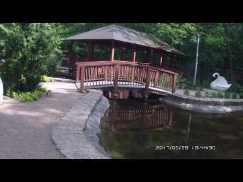 Ogród Botaniczny W Zielonej Górze Bajkowa Zagroda