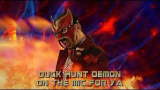 """""""Star Lord"""" - DJ Duck Hunt Demon - Parody of """"Starboy"""" by The Weeknd"""