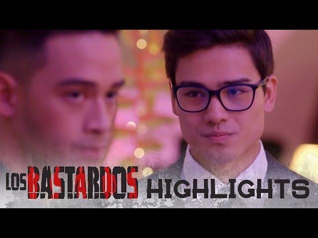 PHR Presents Los Bastardos: Matteo, inimbitahan si Joaquin sa kanilang party | EP 14