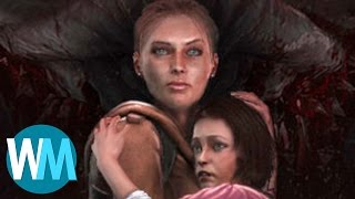 Top 10 Worst Horror Games