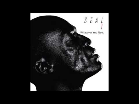 Seal - Whatever You Need