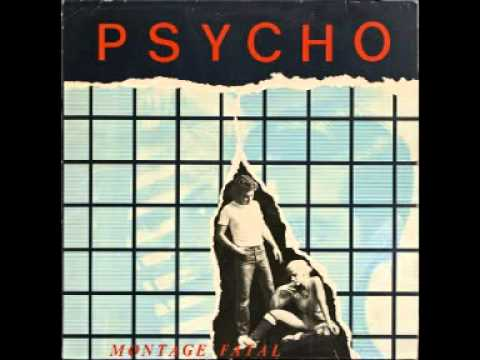 Psycho - Psycho Killer (Talking Heads Cover)