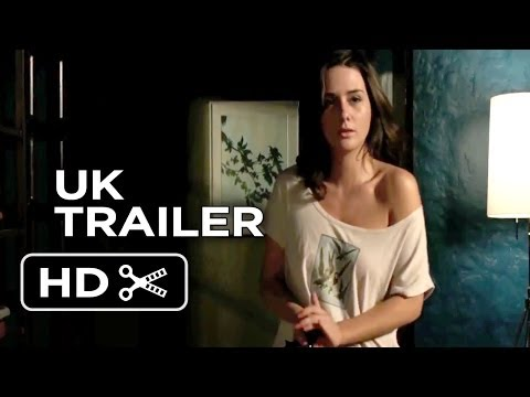 Odd Thomas UK Trailer (2013) - Anton Yelchin Movie HD