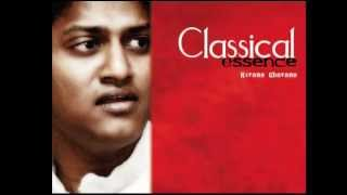 Indian Classical Vocal Music| Classical Essence by Kumar Mardur from Kirana Ghrana