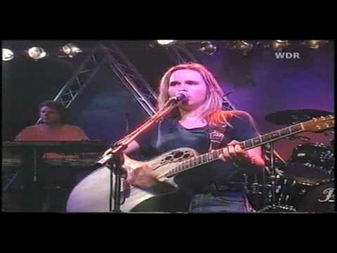 Melissa Etheridge - My Back Door