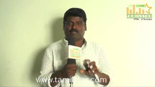 Sorko At Sowkarpettai Movie Team Interview