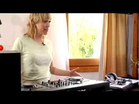 Как стать DJ-ем. Часть 1. Урок 1/5
