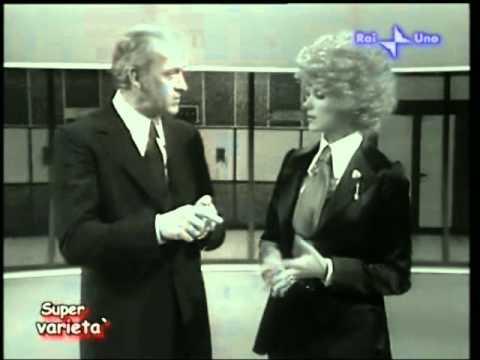 Maga Maghella (Sai che ti dico? - 1972)