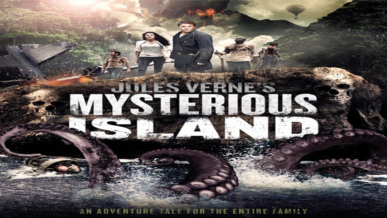 Ghost island movie