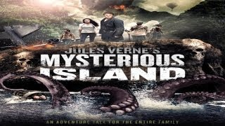 Jules Verne's Mysterious Island Movie Trailer