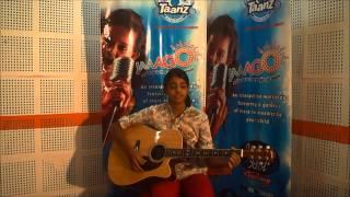 Maanya Song for Indian Idol Academy