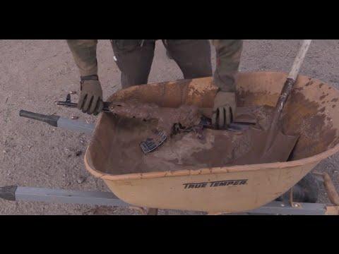 AK47: Mud Test