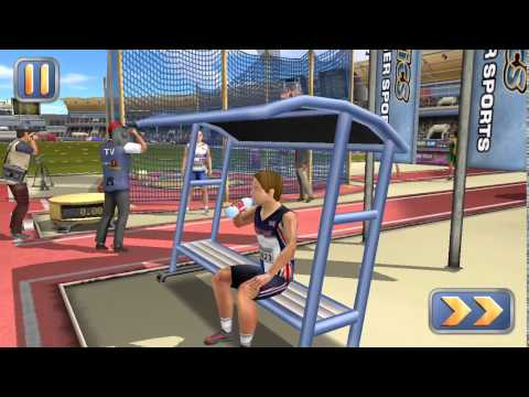 Athletics 2: Summer Sports APK Cover