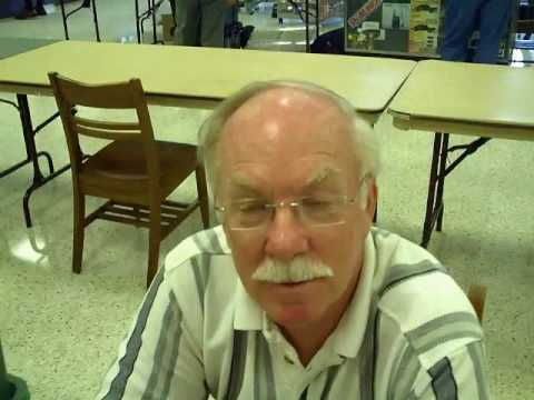 Roanoke Valley Amateur Radio Club Hamfest 09 By KK4WW LCF group