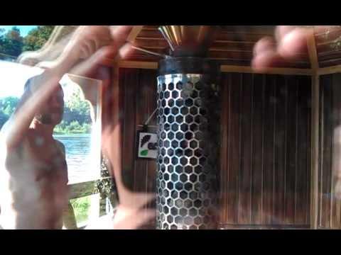 Кондиционер термофор на баняфесте 2012 4
