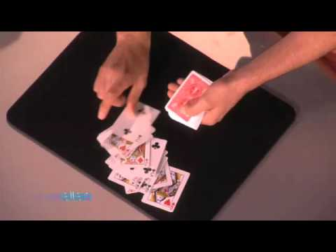 Australian Magician James Galea s Unbelievable Trick
