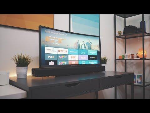 Transformer son écran en TV connectée !