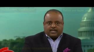 Roland Martin Calls Out Paula White Be A Prophetic Voice & Not Just A Profitable One