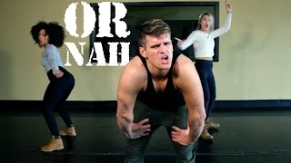 Or Nah (Remix) - The Fitness Marshall - Cardio Concert