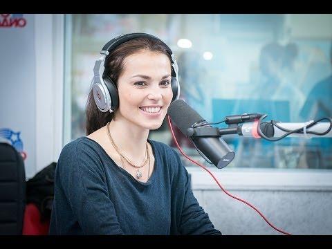 Сати Казанова - Кабардинская (#LIVE Авторадио)