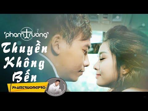 Thuyền Không Bến - Phạm Trưởng (OST Hot Boy Hột Vịt Lộn) thumbnail