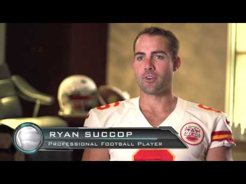 Ryan Succop Nfl Player And dr