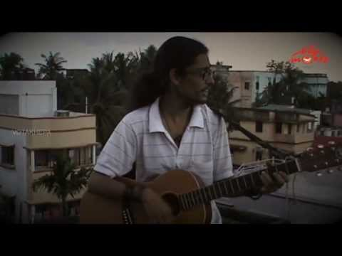 Oore Amar Mon Song With Lyrics - Lalon Fakir song by Vota Khepa...