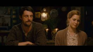 'Leap Year' The Innkeeper Forces a Kiss