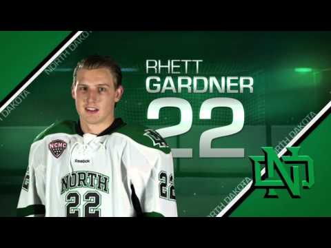 UND Men's Hockey vs. Colorado College - January 23, 2016