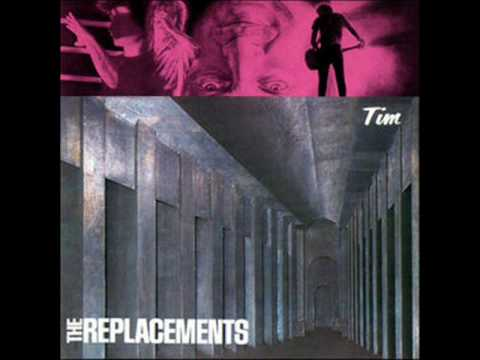 Replacements - Little Mascara