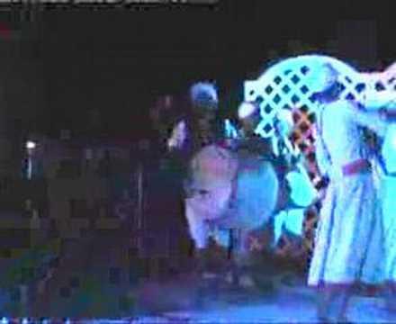 Goan Folk Dances 'dhangar Dance' video