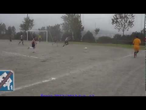 Sub 12: VILA CH� DE S� vs PENALVA DO CASTELO