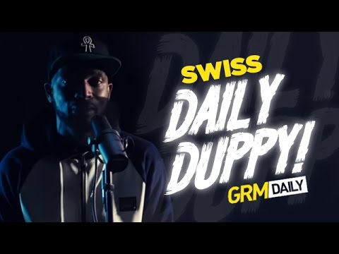 Swiss - Daily Duppy S:05 EP:08 | GRM Daily