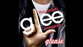 Watch Glee Cast Look At Me Im Sandra Dee video