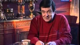 Муслим Магомаев - Рисовать, потом петь