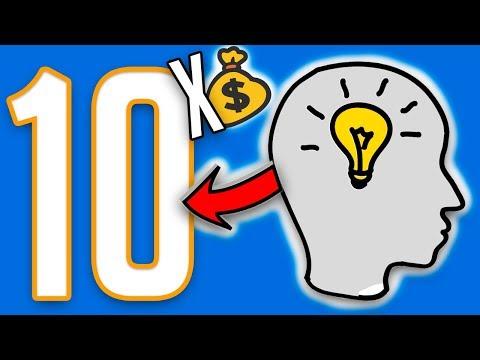 5 Secretos para Multiplicar Dinero