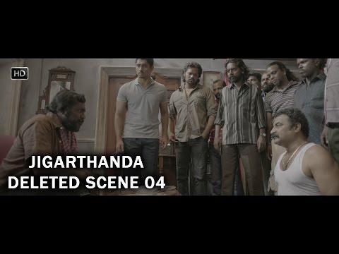 Deleted Scene 04   Producer's Madurai Trip   Jigarthanda   Siddharth, Simhaa, Lakshmi Menon video