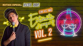 El Frasco T1 E11 - Daniel Sosa Vol. 2