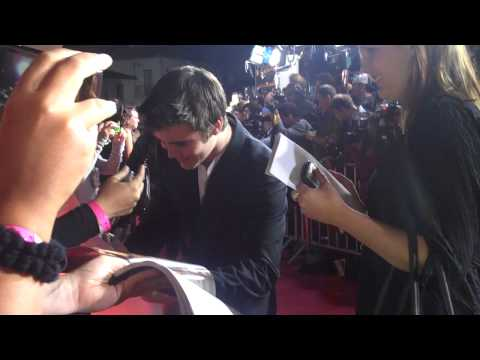 New Moon LA Premiere Red Carpet - Cameron Bright - 11/16/09