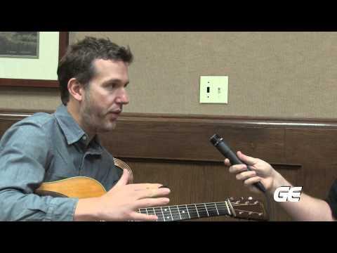 Bryan Sutton Interview at Guitar Town 2010