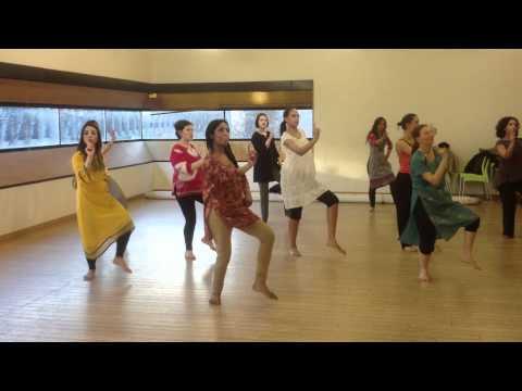 Saadi gali ( Ecole de danse triwat)