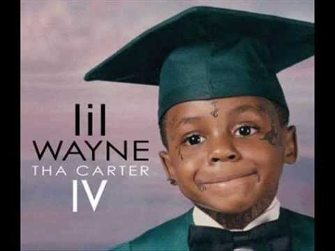 Lil Wayne - Tha Carter IV (Intro) (instrumental) (Re Prod by. The Griot) FREE DOWNLOAD