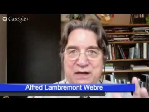 THE NEWS LIVE: Weather Warfare attack in June 2013 Calgary floods, with Alfred Lambremont Webre
